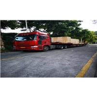 承接上海到全国各地的整车零担货物运输,专业托运电器、家具、灯具、涂料、设备、大件物品、服装、展柜、五金等货物,上门提货。