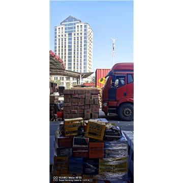 承接南昌及周边城市到全国各地物流整车、设备运输等业务,安全高效,使命必达!
