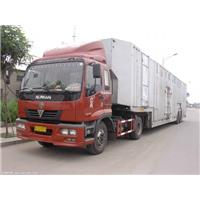 本公司专业承接上海至全国:回头整车往返运输、零担配送,专线直达,24小时在线服务。